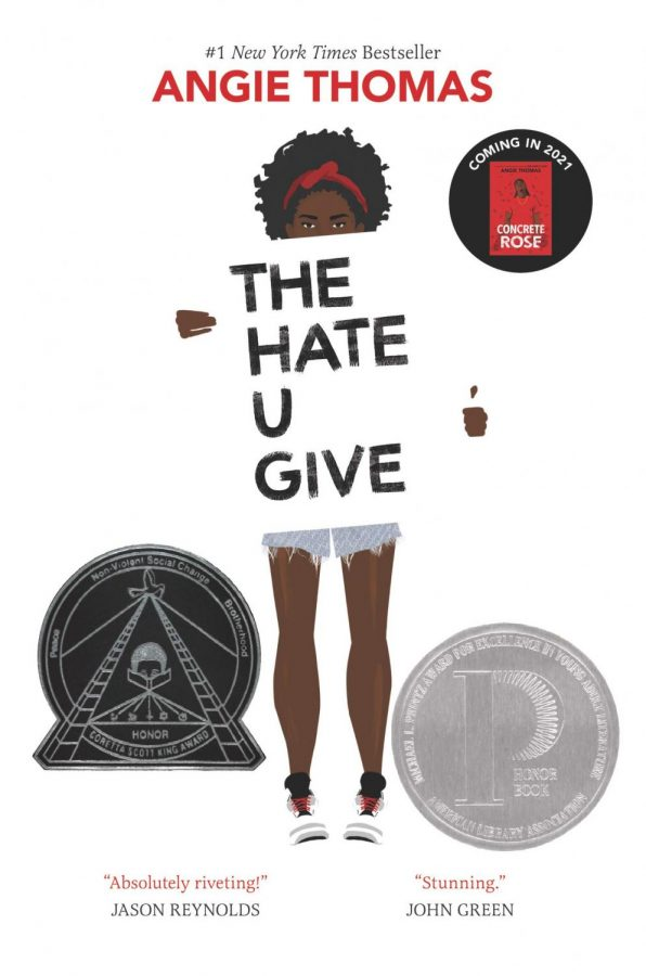 The+Hate+U+Give+%3A+the+relevance+of+the+novel+three+years+later