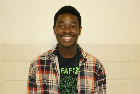 Photo of Brian Linus Ngatunga