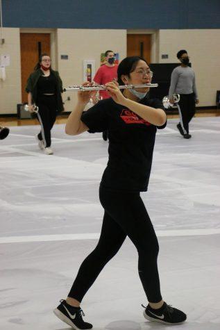 Indoor groups prepare for season