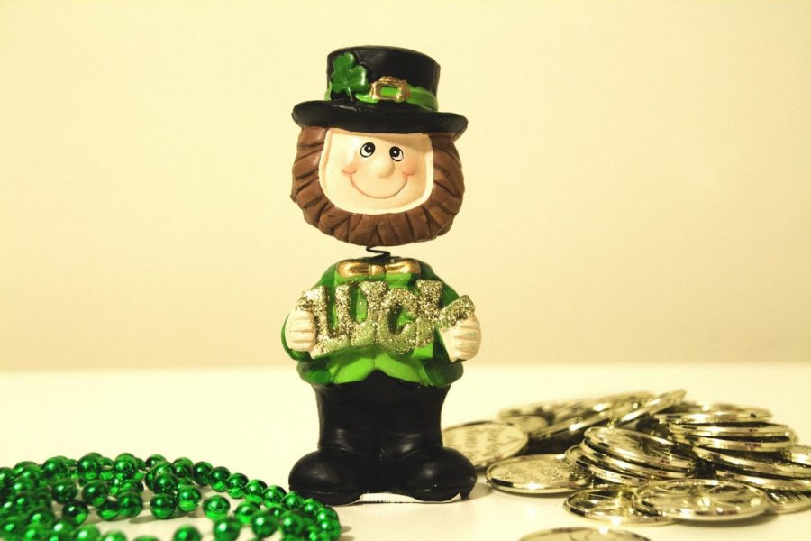 St. Patrick's Day is cause for celebration