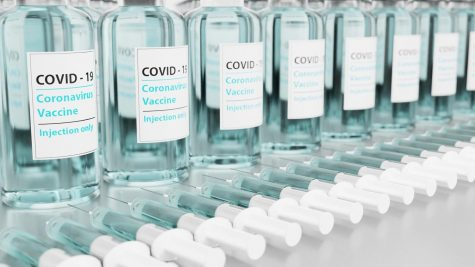 U.S. continues Covid vaccine distribution